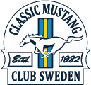 Classic Mustang Club Sweden