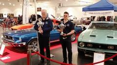 Sundsvall Custom & Hotrod Show