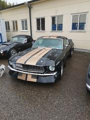 FORD GT 40 Träffen Borås
