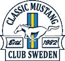 Forum - Classic Mustang Club Sweden